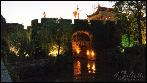 Suzhou, Panmen Gate