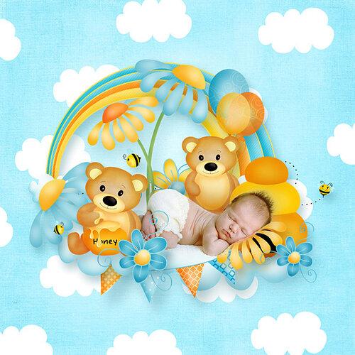 «Bee Happy» 0_957c3_90427113_L