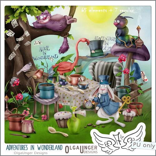 «Adventure in Wonderland» 0_95fae_bf5c60e9_L