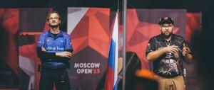 MOSCOW OPEN 2015. ОтФутбола кХоккею вПрактической стрельбе.