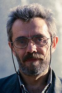 Sergei Temerev
