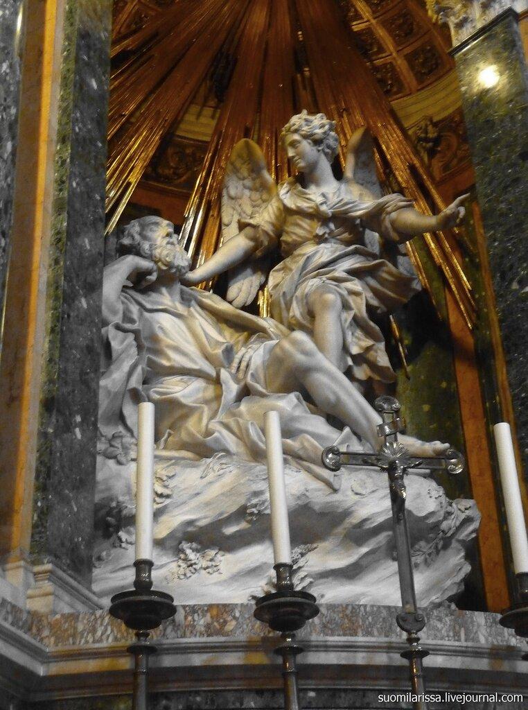 Церковь Св. Марии Виттории.
