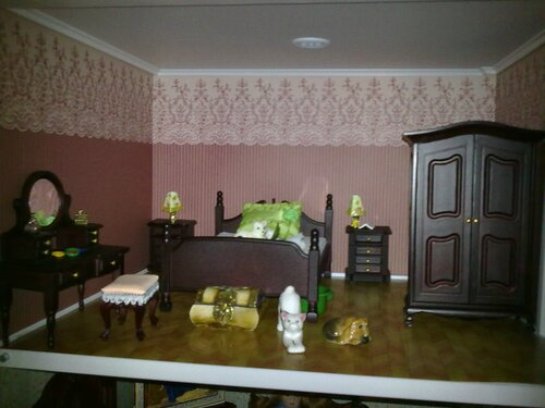 Krokoziabra - Дом английского офицера