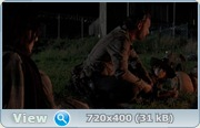 ������� �������� - 3 ����� / The Walking Dead (2012) WEB-DLRip