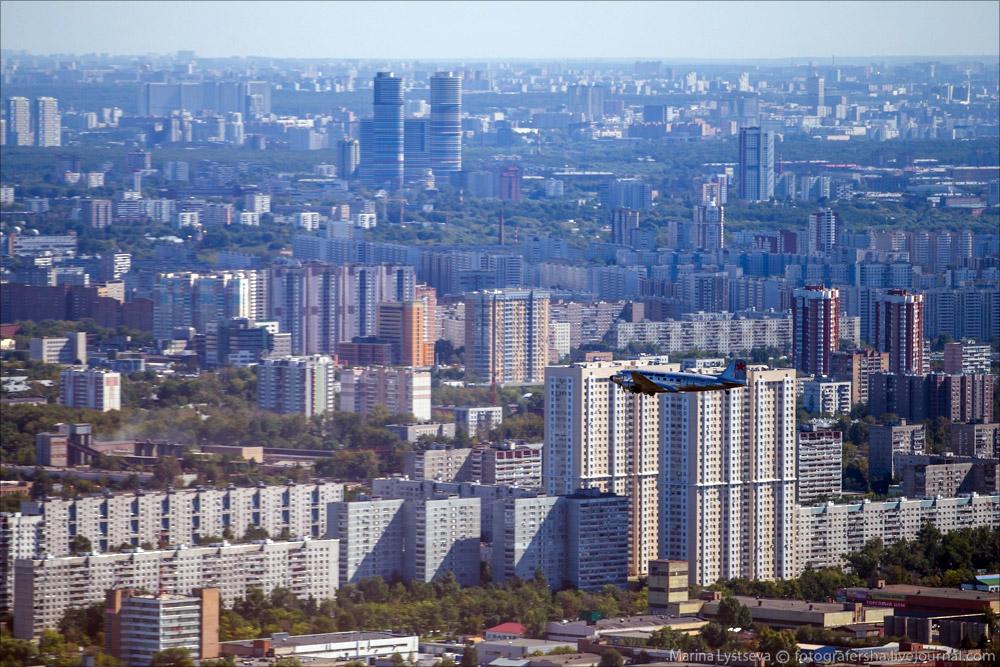 Alsib, Внуково-Жуковский