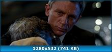 Джеймс Бонд 007: Квант милосердия / James Bond 007: Quantum of Solace (2008) BD Remux + BDRip 1080p / 720p