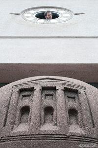 Архитектор (архитектура, голова)