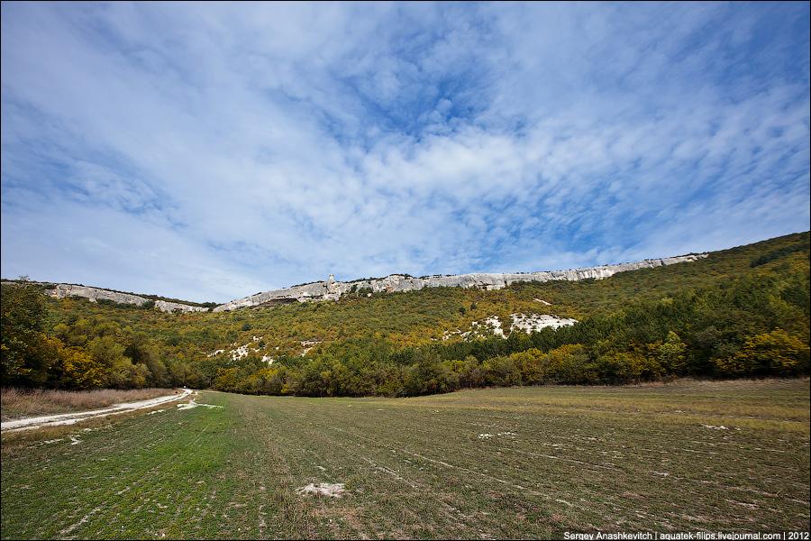 Пещерный монастырь Шулдан