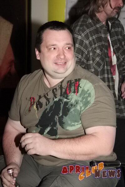 Владислав Любый