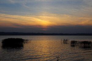 Ещё один закат на Иткуле