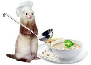 В ресторане мелочей не бывает: спецодежда для персонала и  оснащение подсобных помещений