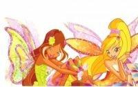 Winx :3 строки объявлений для Магистра!