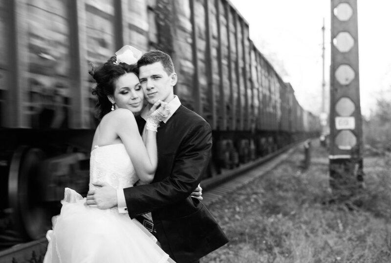 Катя и Богдан