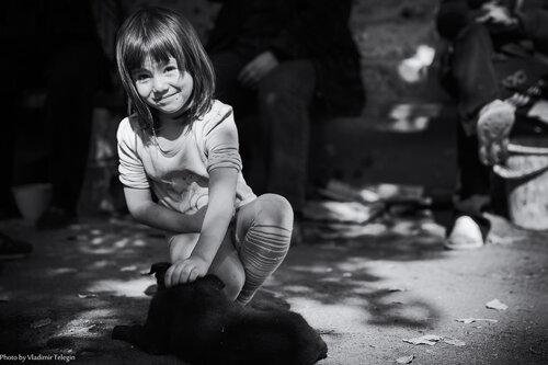 Фотографии детей в бомбоубежищах Донецка — Блоги — Эхо ...: http://echo.msk.ru/blog/telega2/1431838-echo/