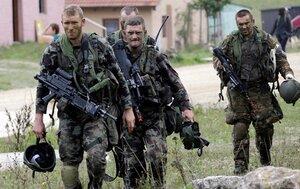 НАТО просит у США усилить военное присутствие в Европе