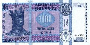 Молдавский лей угрожающе обесценивается
