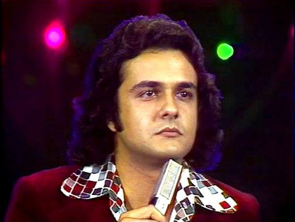 8 Morris Albert - бразильский певец и автор песен.jpg