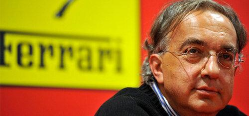 Компания Ferrari станет независимой