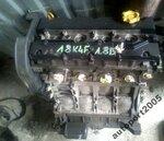 Двигатель 18K4F 1.8 л, 117 л/с на LAND ROVER. Гарантия. Из ЕС.