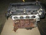 Двигатель CHEVROLET F16D4 1.6 л, 124 л/с