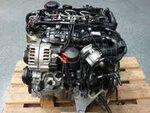 Двигатель N47D20D 2.0 л, 211 л/с на BMW. Гарантия. Из ЕС.