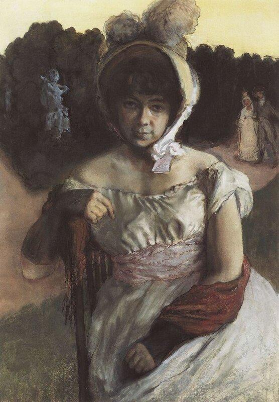 Портрет А.К.Бенуа. 1896.jpg