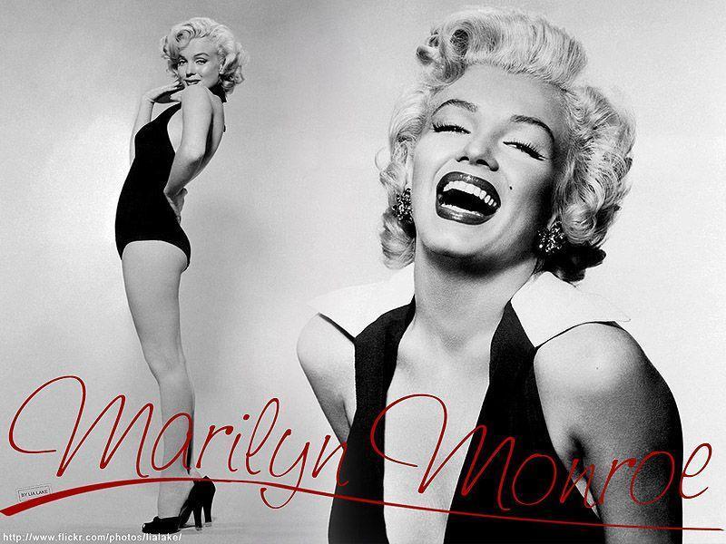 62. Мэрилин Монро