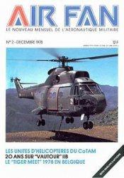 Журнал AirFan 1978-12