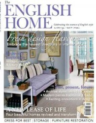 The English Home №4 2014