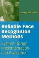 Книга Reliable Face Recognition Methods pdf 77Мб