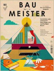 Журнал Baumeister Magazine - May 2014