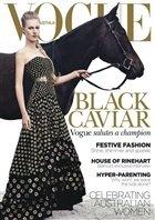Журнал Vogue №12 (декабрь), 2012 / AU