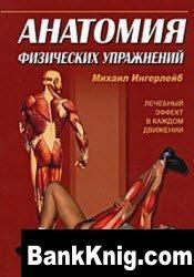 Книга Анатомия физических упражнений pdf 26Мб