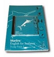 Аудиокнига Marlins English for Seafarers Study Pack I (with sample from Pack II) pdf, mp3 (128 кbps) в архиве rar  108,85Мб