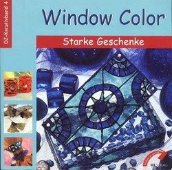 Книга Window Color Starke Geschenke