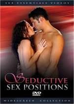 Книга Seductive SEX POSITIONS / Секс обучение