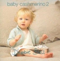 Книга Debbie Bliss Baby Cashmerino 2