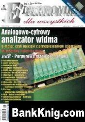 Журнал Elektronika dla Wszystkich №5 2008