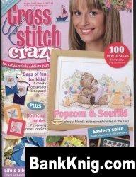 Журнал Cross Stitch Crazy № 101