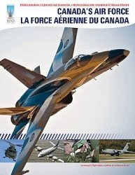 Книга Canada's Air Force
