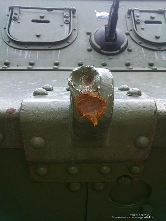 марк 5 луганск танк