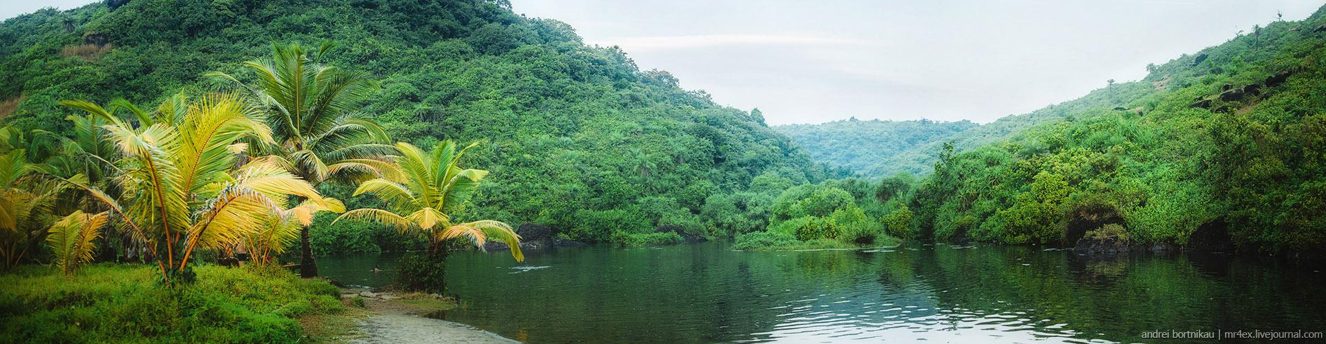 Озеро Арамболь, Калача, Sweet Lake, светлейк