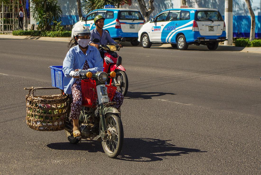 Это Вьетнам