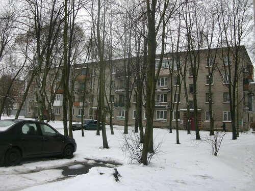 Октябрьская ул. 53