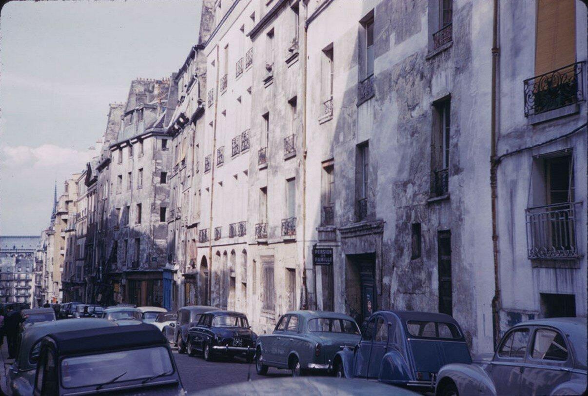 Улица Валетт
