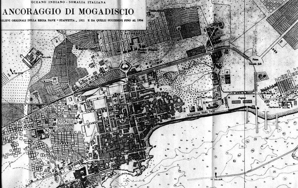 План Могадишо, 1934 год.jpg