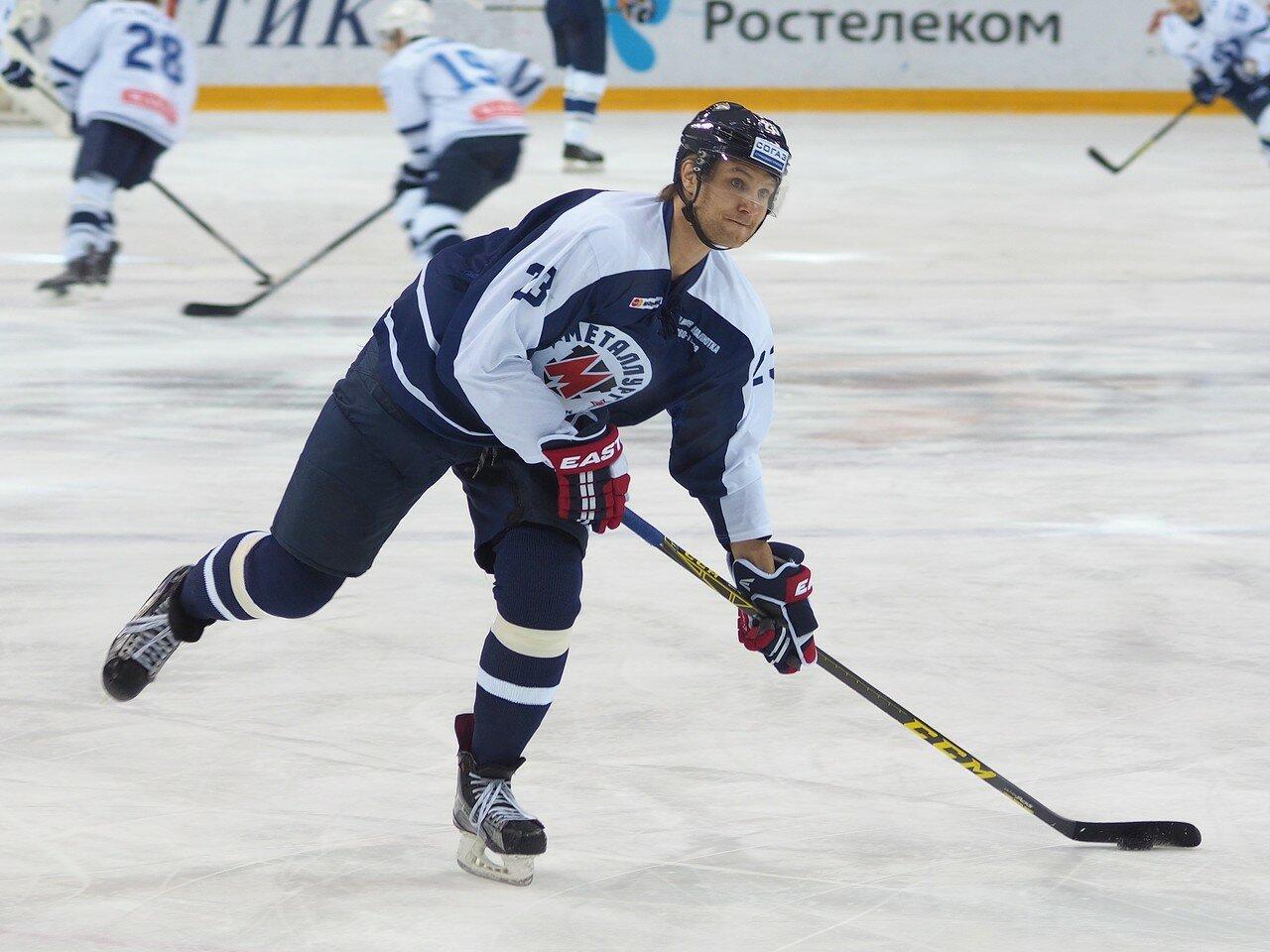 7Металлург - Динамо Москва 28.12.2015