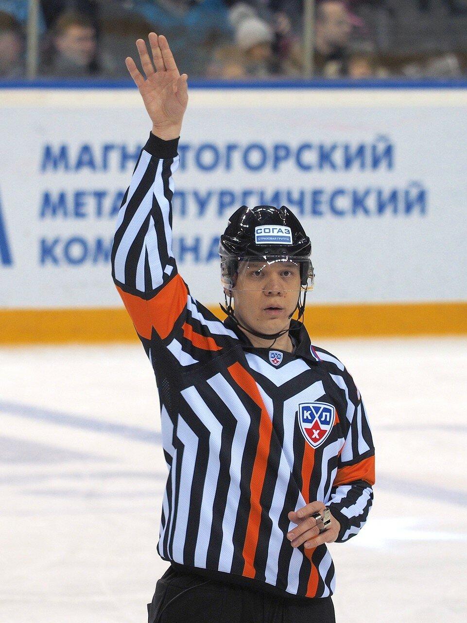 59Металлург - Динамо Минск 13.01.2015
