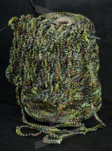12254-Cactus, шелк