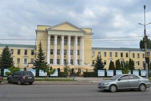 строительный университет